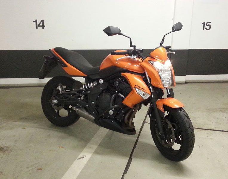 Kawasaki Bremen